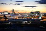 c59さんが、関西国際空港で撮影したキャセイパシフィック航空 777-367の航空フォト(飛行機 写真・画像)
