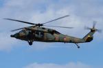 Scotchさんが、名古屋飛行場で撮影した陸上自衛隊 UH-60JAの航空フォト(飛行機 写真・画像)