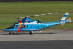 Scotchさんが、名古屋飛行場で撮影した富山県警察 A109K2の航空フォト(写真)