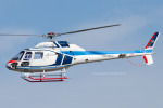 Scotchさんが、名古屋飛行場で撮影した中日本航空 AS355F2 Ecureuil 2の航空フォト(飛行機 写真・画像)