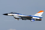 Scotchさんが、名古屋飛行場で撮影した航空自衛隊 XF-2Aの航空フォト(飛行機 写真・画像)