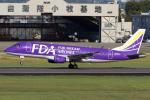 Scotchさんが、名古屋飛行場で撮影したフジドリームエアラインズ ERJ-170-200 (ERJ-175STD)の航空フォト(飛行機 写真・画像)