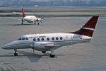 Gambardierさんが、ジェネラル・ミッチェル国際空港で撮影したノースウエスト航空 Jetstream 31/Super 31の航空フォト(写真)