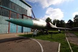 Koenig117さんが、Moninoで撮影したロシア空軍 Tu-128の航空フォト(飛行機 写真・画像)