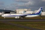 WING_ACEさんが、伊丹空港で撮影した全日空 767-381/ERの航空フォト(飛行機 写真・画像)