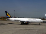 wrbluebl5さんが、ラルナカ国際空港で撮影したエリトリア航空 767-238/ERの航空フォト(写真)
