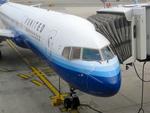 Y-Kenzoさんが、ジョン・F・ケネディ国際空港で撮影したユナイテッド航空 757-222の航空フォト(写真)
