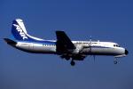 WING_ACEさんが、伊丹空港で撮影したエアーニッポン YS-11-102の航空フォト(飛行機 写真・画像)