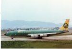 JAA DC-8さんが、伊丹空港で撮影したTMAカーゴ (TMA) の航空フォト(写真)