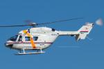 Scotchさんが、名古屋飛行場で撮影したセントラルヘリコプターサービス BK117B-1の航空フォト(写真)