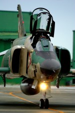 rjnsphotoclub-No.07さんが、浜松基地で撮影した航空自衛隊 RF-4E Phantom IIの航空フォト(飛行機 写真・画像)