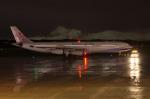 Severemanさんが、静岡空港で撮影したチャイナエアライン A340-313Xの航空フォト(写真)