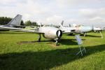 Koenig117さんが、Moninoで撮影したロシア空軍 Yak-23の航空フォト(写真)