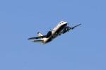 まいけるさんが、スワンナプーム国際空港で撮影したハッピー・エア 340Bの航空フォト(写真)
