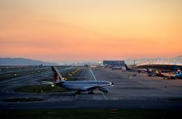 c59さんが、関西国際空港で撮影したカタール航空 A330-202の航空フォト(写真)