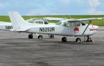 Dojalanaさんが、アントニオ・B・ウォン・パット国際空港で撮影したマイクロネシアンエアー 172の航空フォト(飛行機 写真・画像)