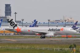 航空フォト:VH-VFI ジェットスター A320