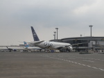 yumingさんが、成田国際空港で撮影したKLMオランダ航空 777-306/ERの航空フォト(飛行機 写真・画像)