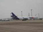 yumingさんが、成田国際空港で撮影したフェデックス・エクスプレス MD-11Fの航空フォト(飛行機 写真・画像)