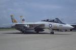 Scotchさんが、茨城空港で撮影したアメリカ海軍 F-14B Tomcatの航空フォト(写真)