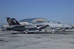 Scotchさんが、厚木飛行場で撮影したアメリカ海軍 F-14A Tomcatの航空フォト(飛行機 写真・画像)