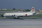Scotchさんが、那覇空港で撮影した海上自衛隊 P-3Cの航空フォト(写真)