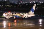 WING_ACEさんが、伊丹空港で撮影した全日空 767-381の航空フォト(飛行機 写真・画像)