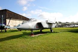 Koenig117さんが、Moninoで撮影したロシア海軍 Yak-141の航空フォト(飛行機 写真・画像)
