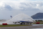 函館空港 - Hakodate Airport [HKD/RJCH]で撮影された全日空 - All Nippon Airways [NH/ANA]の航空機写真