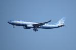 SKYLINEさんが、成田国際空港で撮影したエティハド航空 A330-243の航空フォト(飛行機 写真・画像)