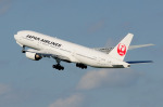 aircanadafunさんが、羽田空港で撮影した日本航空 777-289の航空フォト(写真)