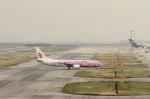 凜結さんが、関西国際空港で撮影した中国国際航空 737-86Nの航空フォト(写真)