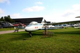 Koenig117さんが、Moninoで撮影したロシア空軍 Yak-30の航空フォト(飛行機 写真・画像)