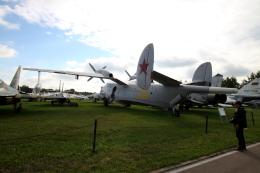 Koenig117さんが、Moninoで撮影したロシア海軍 Be-12の航空フォト(飛行機 写真・画像)