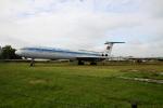 Koenig117さんが、Moninoで撮影したアエロフロート・ソビエト航空 Il-62の航空フォト(写真)