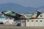 Scotchさんが、名古屋飛行場で撮影した航空自衛隊 C-1の航空フォト(飛行機 写真・画像)