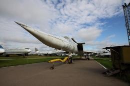 Koenig117さんが、Moninoで撮影したロシア空軍 Tu-22M-3の航空フォト(飛行機 写真・画像)