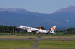 xxxxxzさんが、鹿児島空港で撮影したジェットスター・ジャパン A320-232の航空フォト(飛行機 写真・画像)