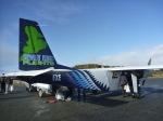 tyamamurさんが、ライアンズ・クリーク飛行場で撮影したサウス・イースト・エア BN-2A-26 Islanderの航空フォト(写真)