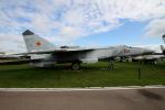 Koenig117さんが、Moninoで撮影したロシア空軍 MiG-25Pの航空フォト(写真)