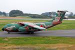 Chofu Spotter Ariaさんが、入間飛行場で撮影した航空自衛隊 C-1の航空フォト(写真)