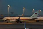 パンダさんが、羽田空港で撮影したロシア航空 Il-96-300の航空フォト(写真)