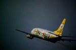 rjnsphotoclub-No.07さんが、静岡空港で撮影したAIR DO 737-54Kの航空フォト(写真)