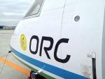 Super Dolphinさんが、福岡空港で撮影したオリエンタルエアブリッジ DHC-8-201Q Dash 8の航空フォト(写真)