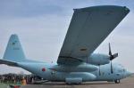 パンダさんが、入間飛行場で撮影した航空自衛隊 C-130H Herculesの航空フォト(飛行機 写真・画像)