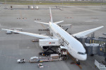 Peter Hoさんが、羽田空港で撮影した日本航空 777-246/ERの航空フォト(写真)