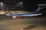 dai_787さんが、羽田空港で撮影した全日空 787-8 Dreamlinerの航空フォト(写真)