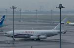 Severemanさんが、羽田空港で撮影したロシア航空 Il-96-300の航空フォト(写真)