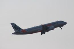 bb212さんが、成田国際空港で撮影したジェットスター A320-232の航空フォト(飛行機 写真・画像)