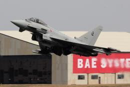 フェアフォード空軍基地 - RAF Fairford [FFD/EGVA]で撮影されたイタリア空軍 - Aeronautica Militare Italianaの航空機写真